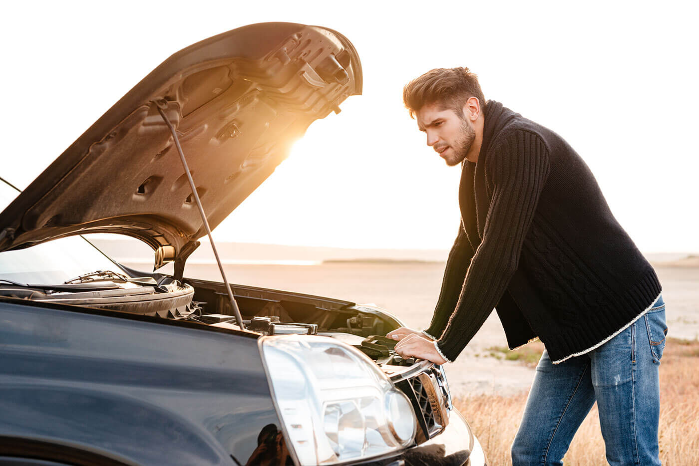Brimell Toyota in Scarborough, Toronto - Roadside Assistance